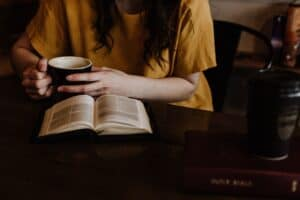 bible verses long distance