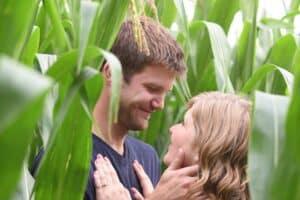Carly and Marshall Viland