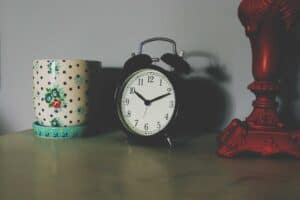 Don't Waste Your Precious Time Apart