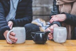 purpose of christian dating