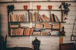 best books long distance