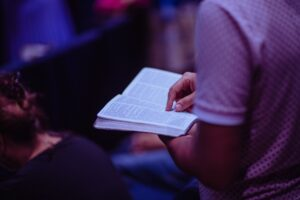 Why Don't Churches Talk More About Dating?